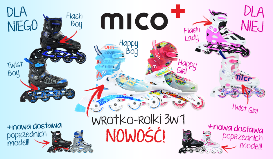 NOWOSCI MICO